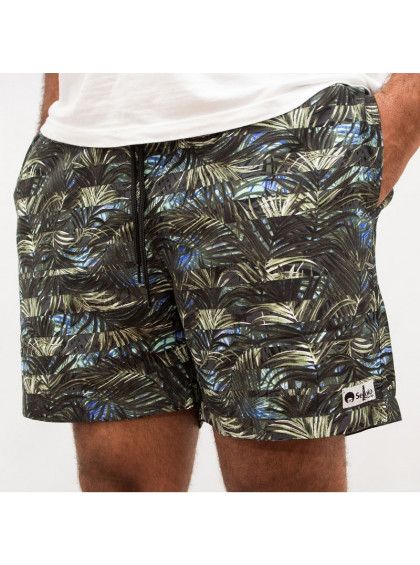 Shorts Havaiano Selloko