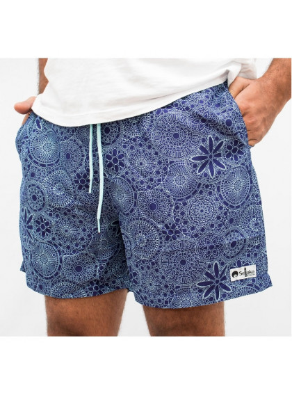Shorts Indiano Selloko