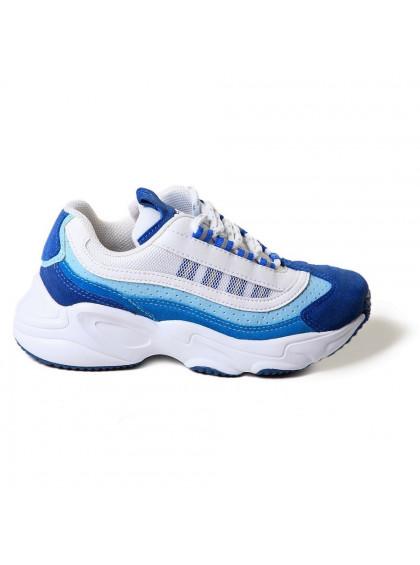 Tenis QIX Wave Azul